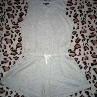REPRICED!!!preloved romper