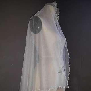 Bridal Veil #