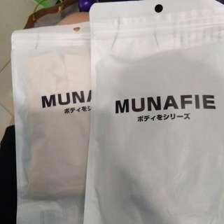 Munafie boy leg
