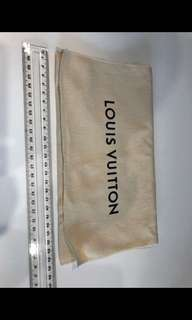Louis Vuitton Dust Bag - Authentic