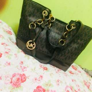 Mk Bag from Saudi