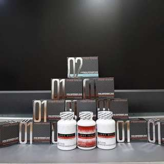 Membership 50%Lifetime Discount Luxxe Products