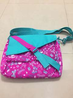 Smiggle Luv Messenger Bag