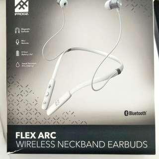 Authentic Brand Wireless Earphone