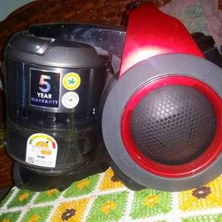 vacuum cleaner made in korea