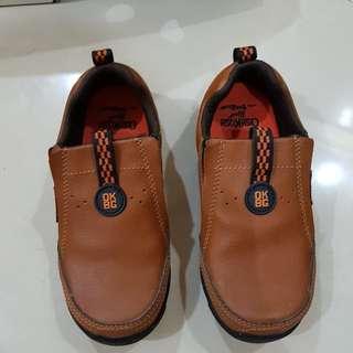 OshKosh Bgosh Walker S4 Kids Shoes