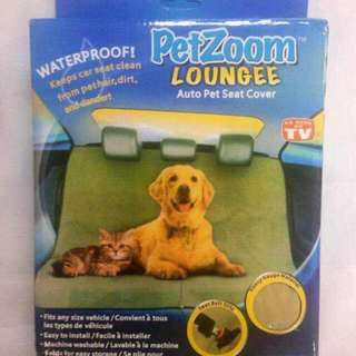 Pet Zoom Loungee