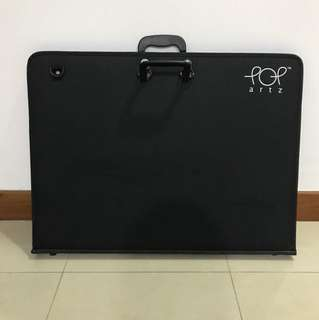 A2 size Art bag