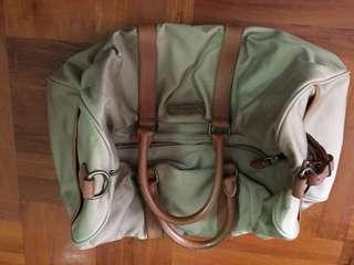 Polo 旅行手提袋