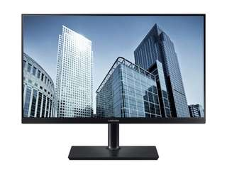 "Samsung 27"" WQHD Premium Business Monitor"