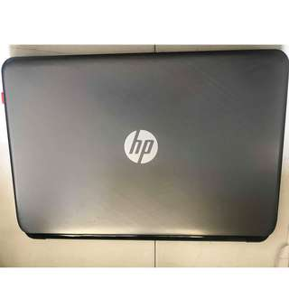 HP Laptop 14-R024TX