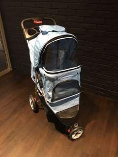 Pet stroller/pram