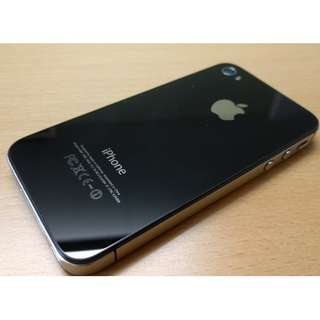 iPhone 4s 16Gb Factory Unlock No need GPP