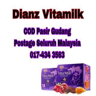 Dianz Vitamilk