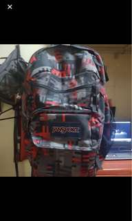 Authentic Jansport Digital Student