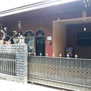 Rumah Strategis di Jl Ciliwangi Depok