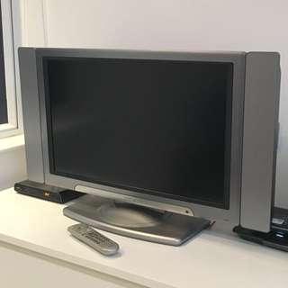 """🈹Hitachi 27"""" TV"""
