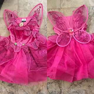 disney fairy costume