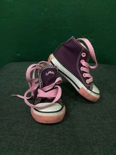 #Bajet20 Munchkin Sneaker for kids