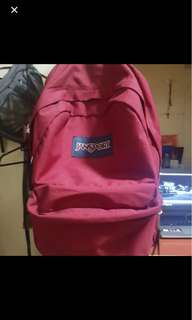 Authentic Jansport Superbreak