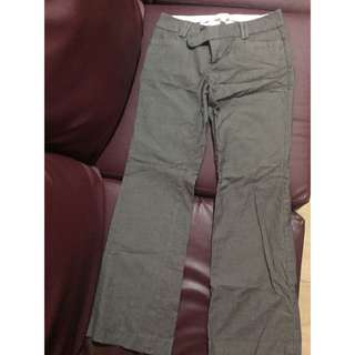 2pcs Banana Republic & 1pc The Limited Black Collection