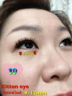 #eyelash Bedok