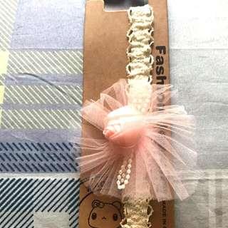 Baby Girl - Headband Hair Accessories