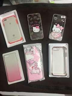 I phone case 7+