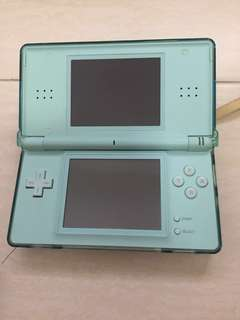Nintendo DS and Nintendo Dsi XL