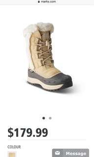 BAFFIN women winter boots