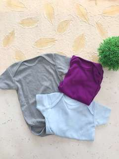 3 pcs Daily Wear Jumper Polos