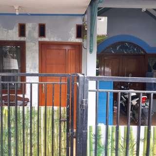DIJUAL Rumah Stategis type 36/72 & Mobil kijang innova 2012