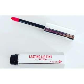 K-Palette 1 Day Tattoo Lasting Lip Tint