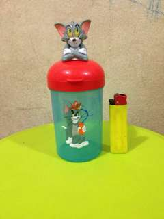 Tom & Jerry kids water bottle