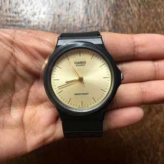 Original Casio Watch Resin Band (Unisex)