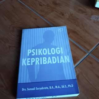 Psikologi kepribadia