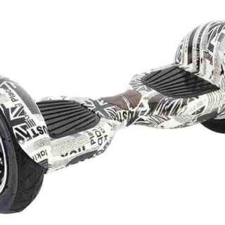 電動平衡車 風火輪