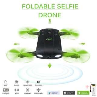 DHD D5 Selfie drone