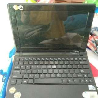 Notebook axio