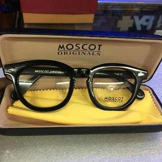 Frame kacamata moscot original