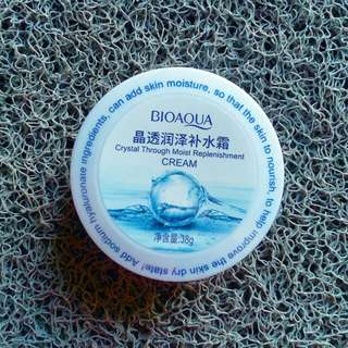 Bioaqua Moisturizing Cream