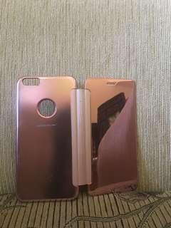 Cover Flip Case iphone 6S PLUS