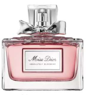 Miss Dior Absolutely Blooming EDP 100ML