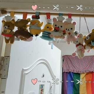 🚚 ♥拉 拉 熊 收 藏♥