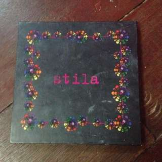 Stilla 13 Eyeshadows Palette (reduce from 70)