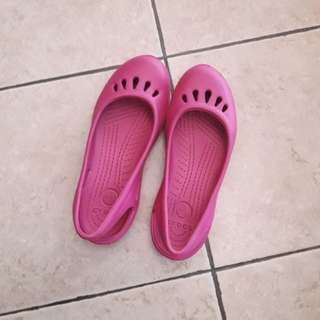Preloved Sandal Crocs Malindi