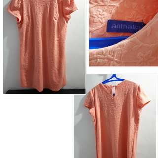 Dress Cotton