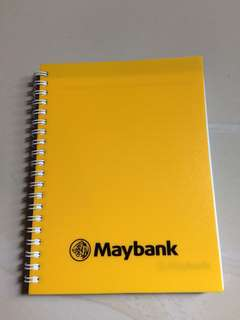 Notes maybank