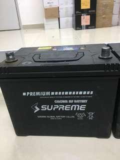 電池🔋 - 9成新、$200一個、有2個