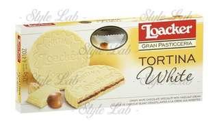 Loacker Tortina White #Australia #Bajet20